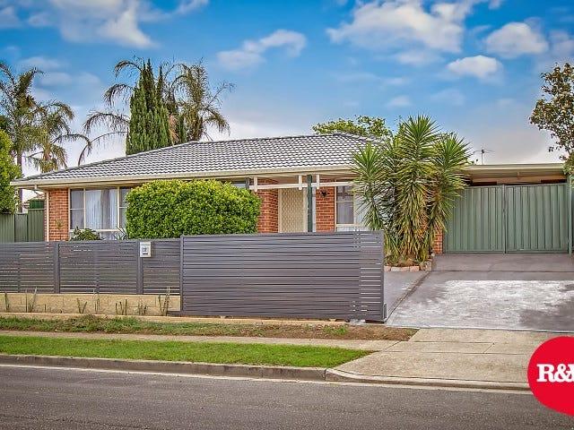 37 Aquilina Drive, Plumpton, NSW 2761