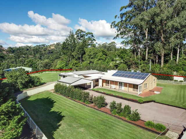 12 Meadow Road, Reesville, Qld 4552