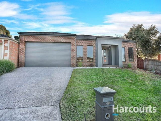 49 Stagecoach Boulevard, South Morang, Vic 3752