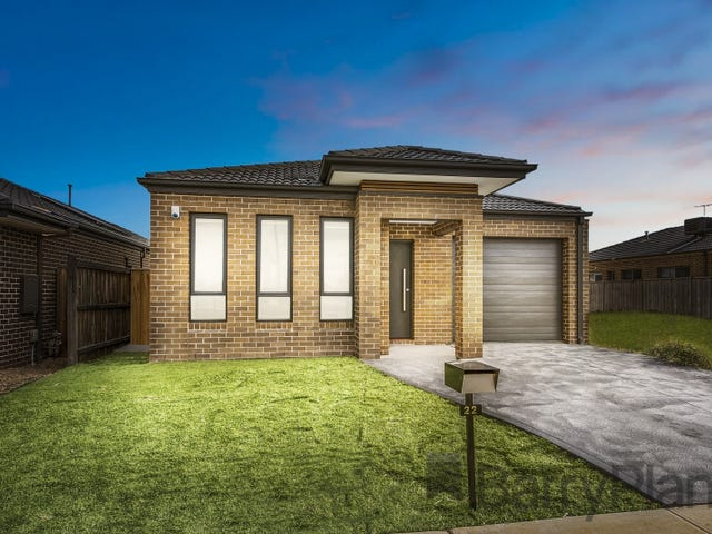 22 Pittos Avenue, Brookfield, Vic 3338