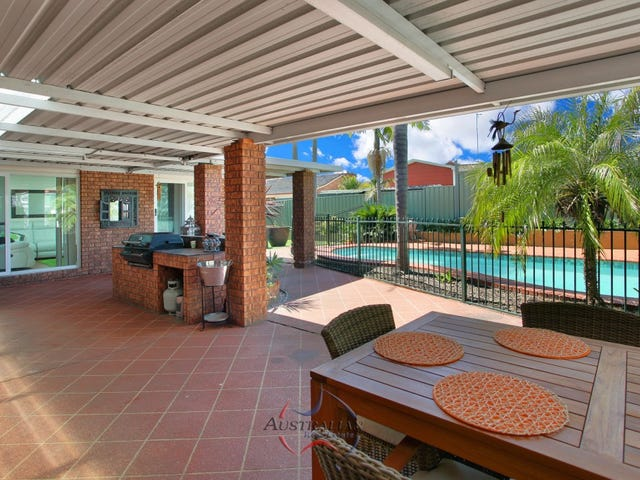 4 Newark Place, St Clair, NSW 2759