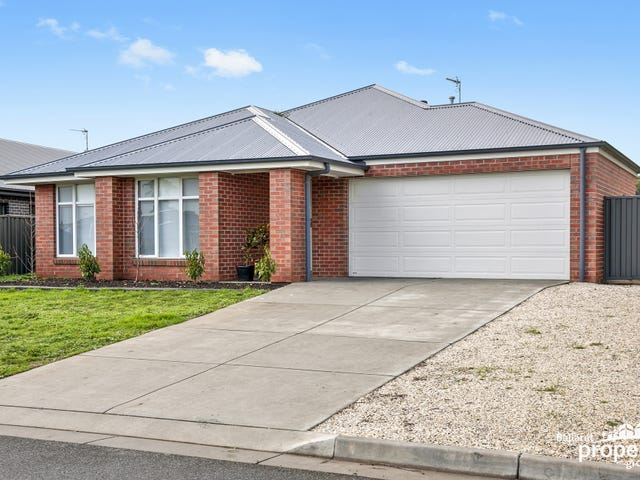 3 Kirwan Close, Mount Clear, Vic 3350
