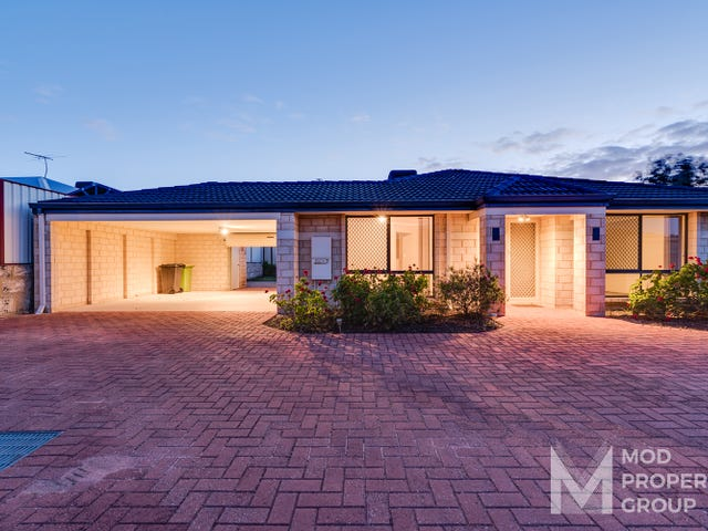 57A Leatherwood Way, Huntingdale, WA 6110