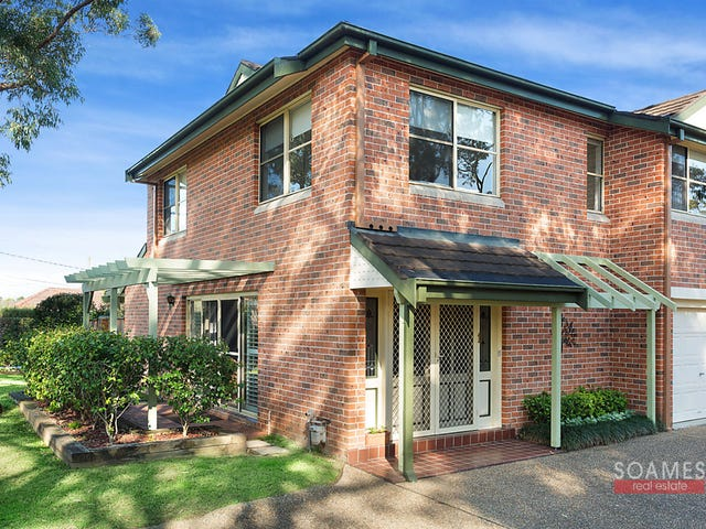 1/100 Browns Road, Wahroonga, NSW 2076