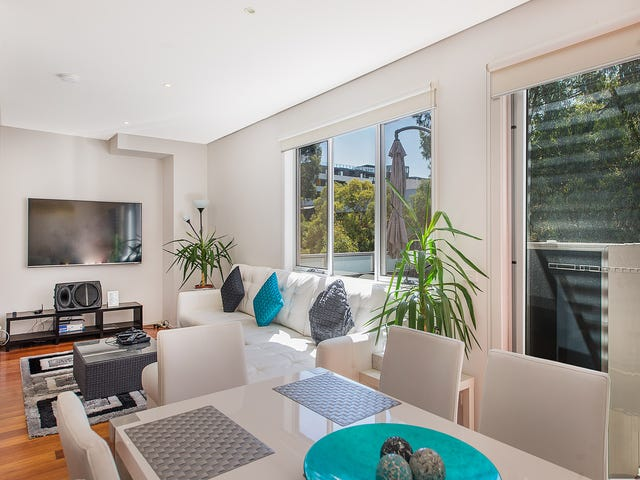 19/213 Normanby Road, Notting Hill, Vic 3168