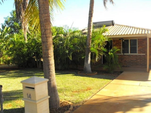 14 Skippers Loop, South Hedland, WA 6722