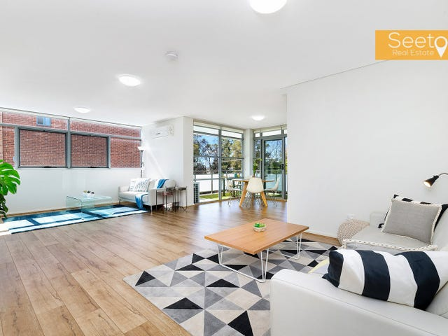 25/8-12 Marlborough Rd, Homebush West, NSW 2140