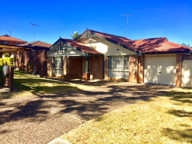 6 Cathan Street, Quakers Hill, NSW 2763