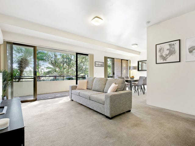 4/25 View Street (Enter from View Lane), Chatswood, NSW 2067