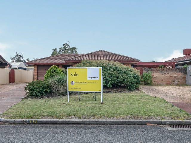 10 Littlemore Way, Eden Hill, WA 6054