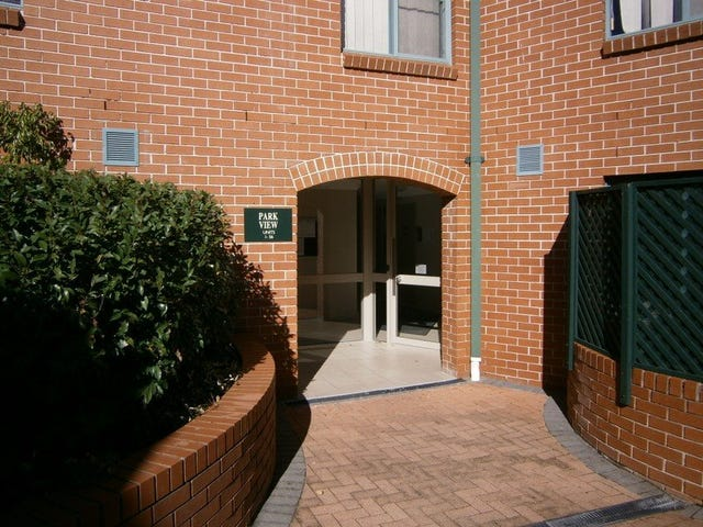Unit 19/362 Mitchell Road, Alexandria, NSW 2015