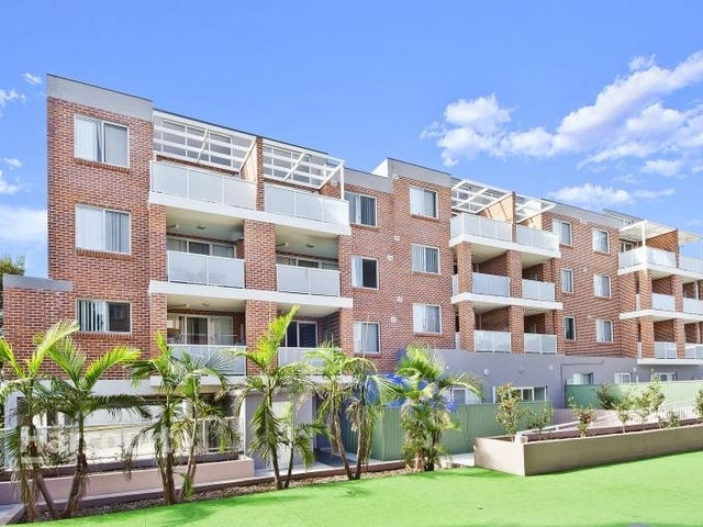 9/518 Woodville Road, Guildford, NSW 2161