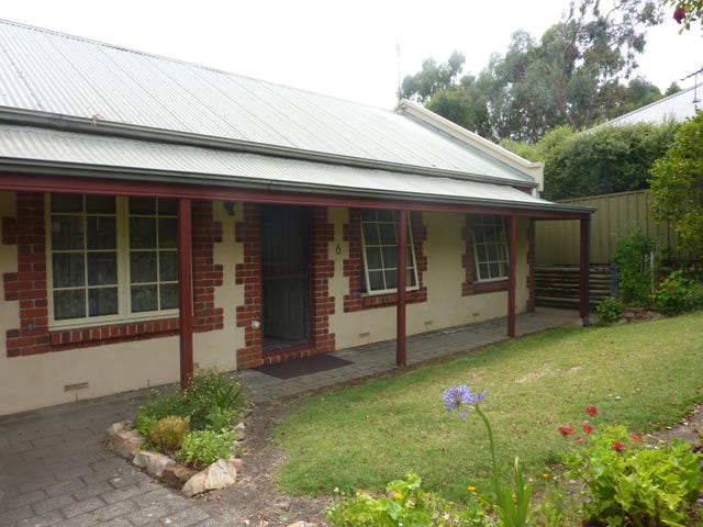 Unit 6, No. 7 JOHN STREET, Woodside, SA 5244