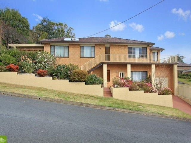 1 White Place, Figtree, NSW 2525