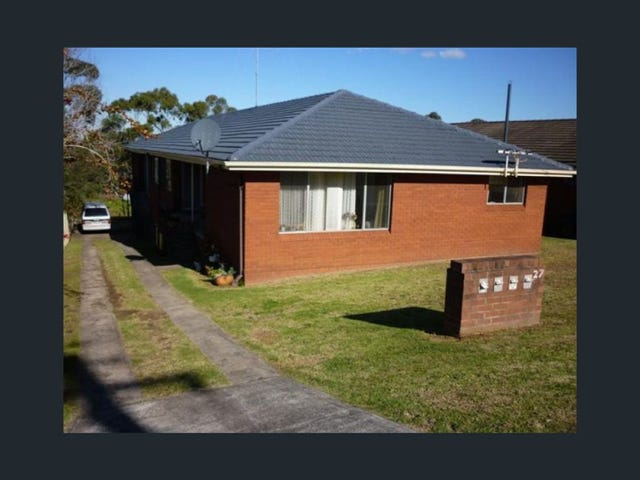 1/27 Spring Street, Mount Keira, NSW 2500