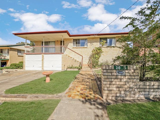 20 Withers Street, Everton Park, Qld 4053