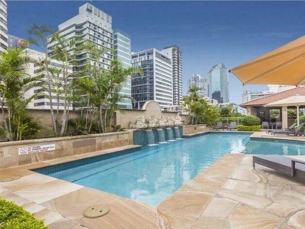 A105/132 Alice Street, Brisbane City, Qld 4000