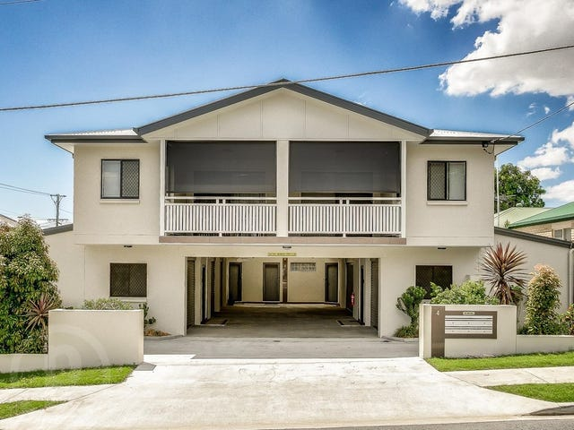 2/4 Greenbank Street, Chermside, Qld 4032
