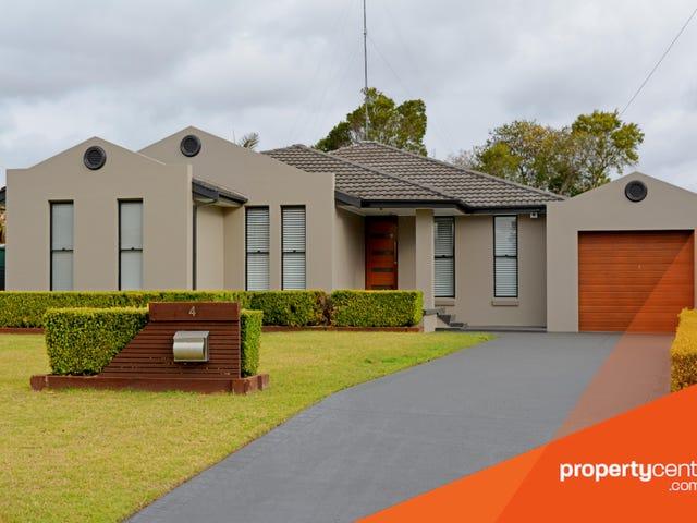 4 Yanco Avenue, Jamisontown, NSW 2750