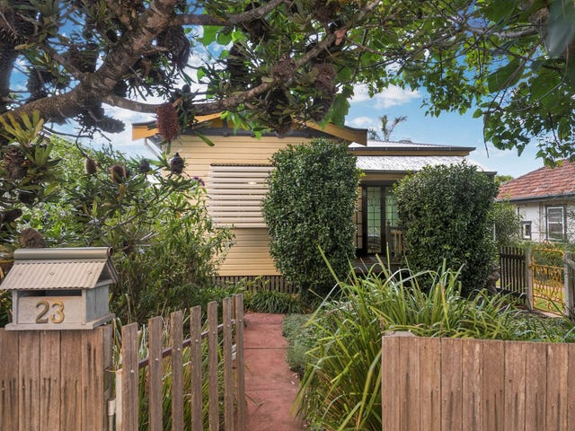 23 Clark Street, South Toowoomba, Qld 4350