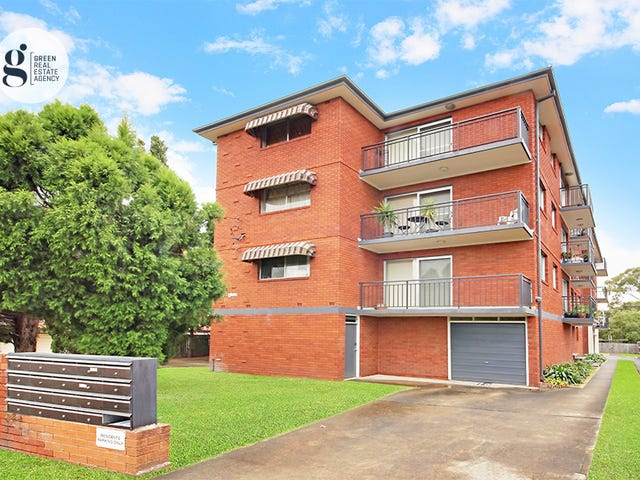 7/16 Maxim Street, West Ryde, NSW 2114