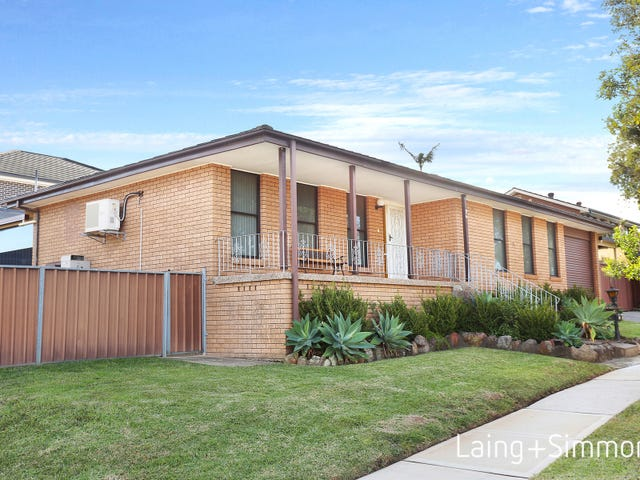 19 Binyon Close, Wetherill Park, NSW 2164