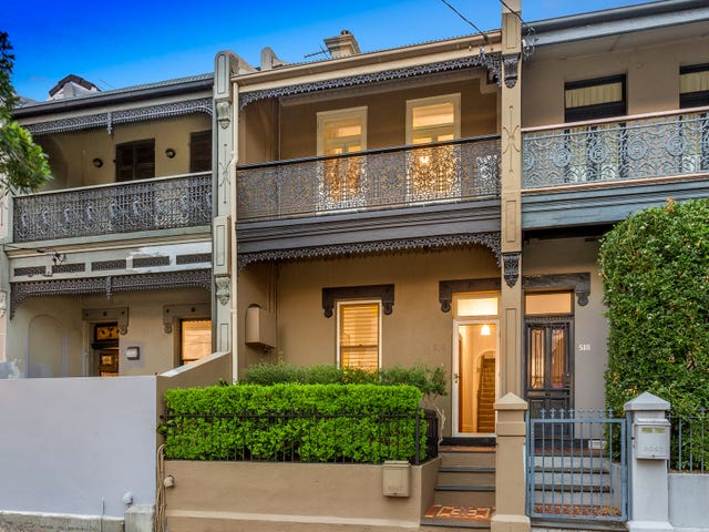 516 Darling Street, Rozelle, NSW 2039