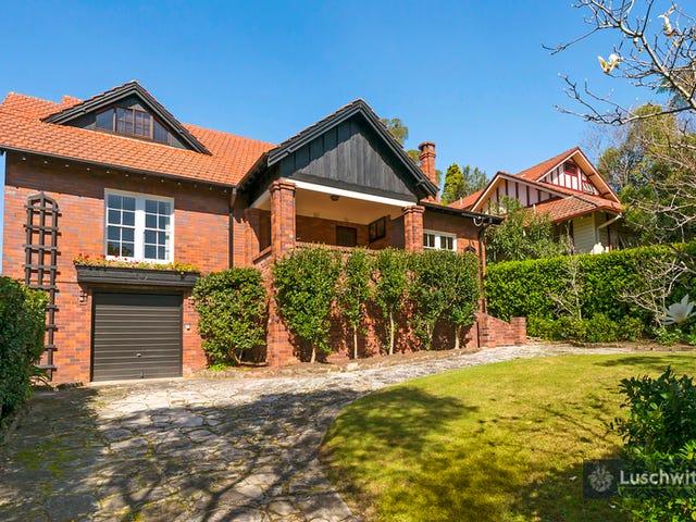 39 McIntosh Street, Gordon, NSW 2072
