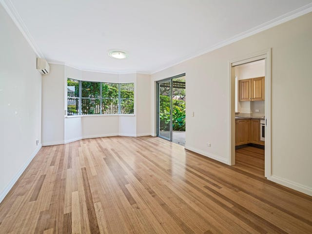 1/64 Cremorne Road, Cremorne Point, NSW 2090