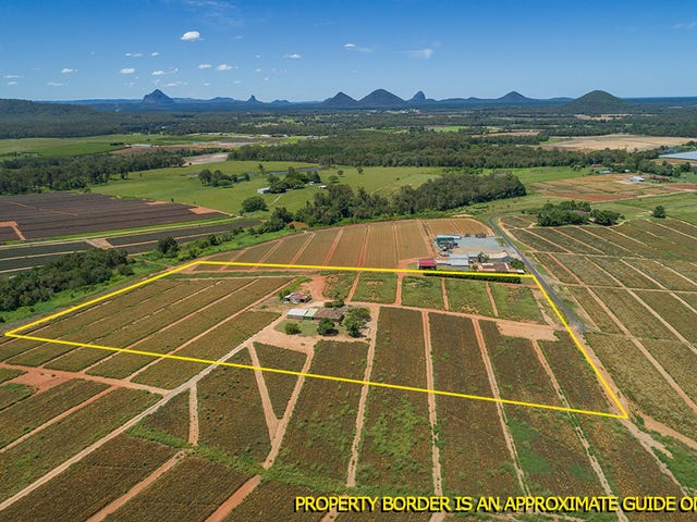 Lot 61 Central Avenue, Wamuran, Qld 4512