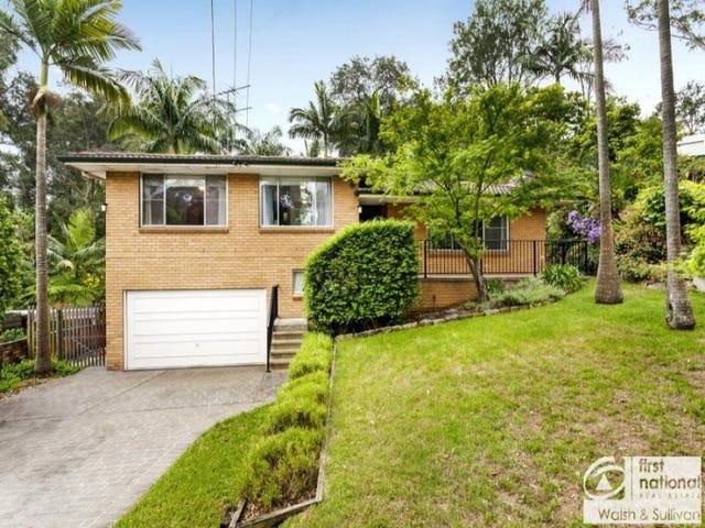 13 Carrabai Place, Baulkham Hills, NSW 2153