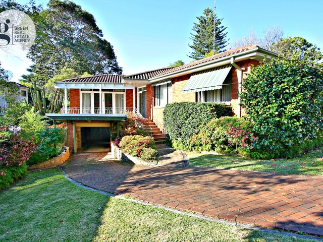 4 Paul Place, Carlingford, NSW 2118