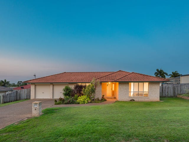 9 Forbes Court, Avoca, Qld 4670
