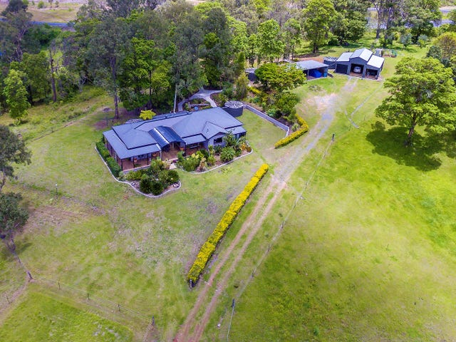 26 Ashton Road, Gilldora, Qld 4570