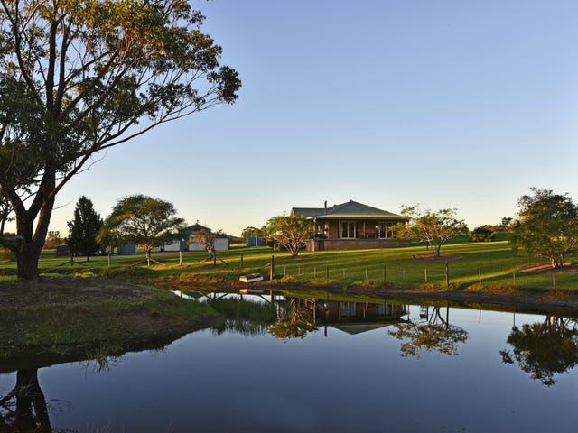 267 Whitings Lane, Quorrobolong, NSW 2325