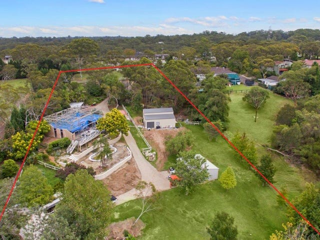 5 Mitchell Road, Dural, NSW 2158