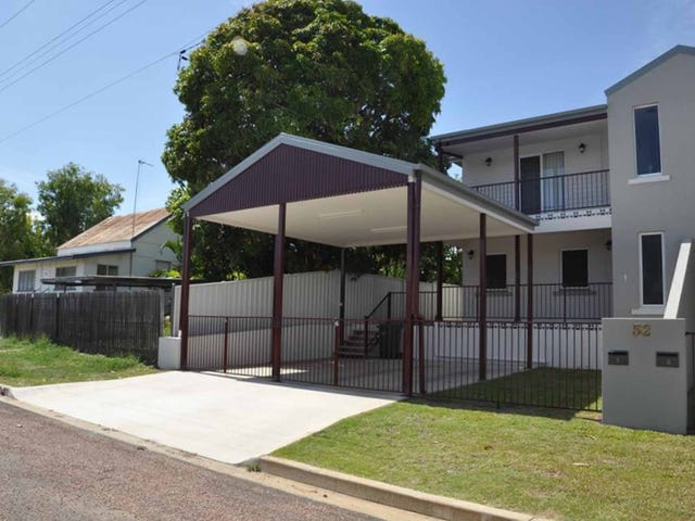 Unit 1, 52 MARY STREET, Charters Towers City, Qld 4820