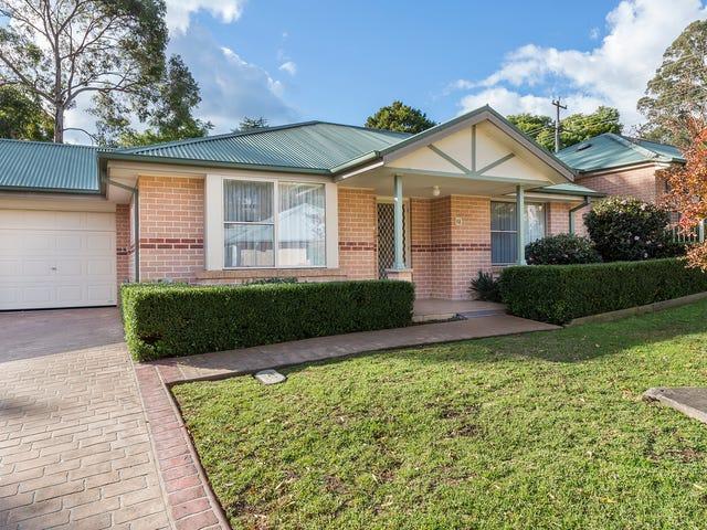 5/1 - 5 Bland Road, Springwood, NSW 2777