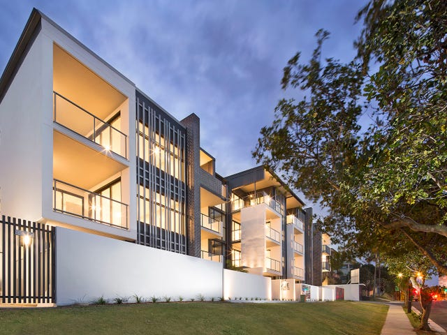 1/16-24 Lower Clifton Terrace, Red Hill, Qld 4059