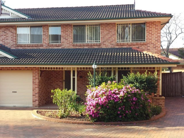 2/61 Retreat Drive, Penrith, NSW 2750