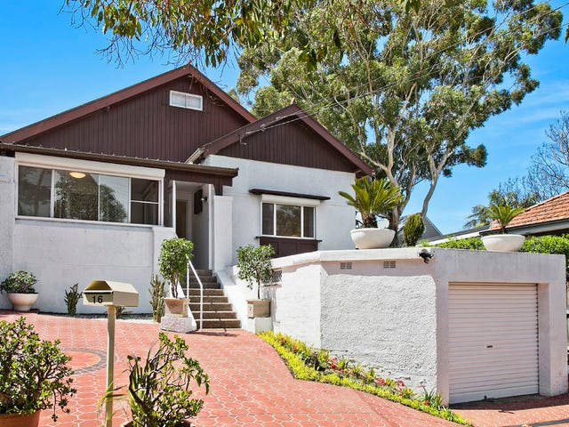 16 Tambourine Bay Road, Lane Cove, NSW 2066