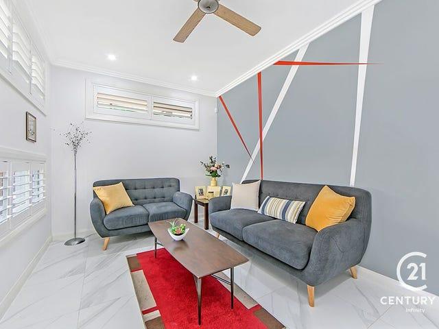 25  Equinox Drive, Box Hill, NSW 2765