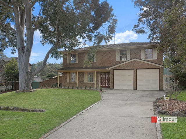 23 St Marks Avenue, Castle Hill, NSW 2154