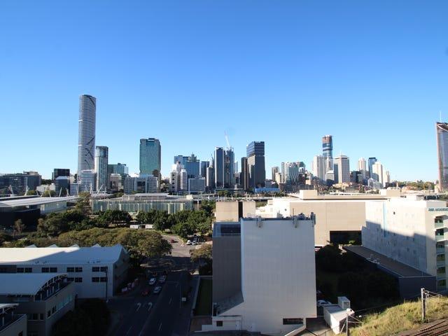 2116/38 Hope Street, South Brisbane, Qld 4101