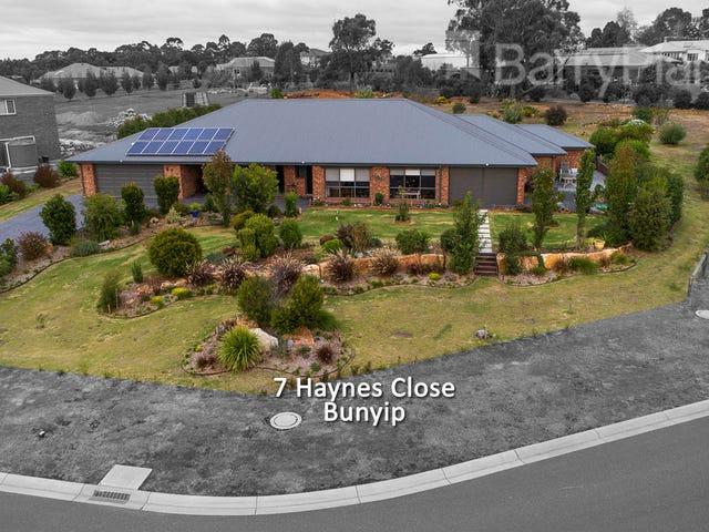 7 Haynes Close, Bunyip, Vic 3815
