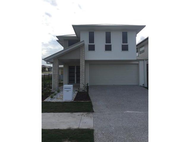 24 (Lot 99) Darrau Avenue, Yarrabilba, Qld 4207