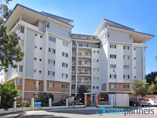 9/12 Benedict Court, Merrylands, NSW 2160