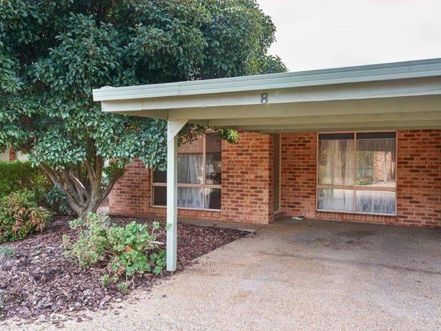 8/8 Bulolo  Street, Ashmont, NSW 2650