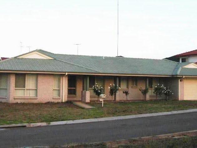 13 Tullaroan Street, Kellyville Ridge, NSW 2155