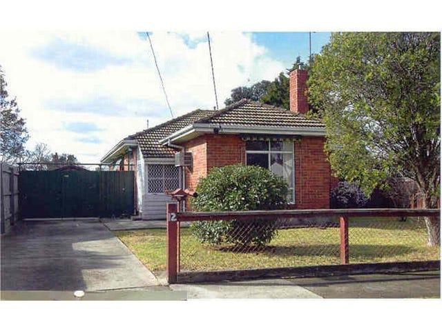 12 Poplar Crescent, Bellfield, Vic 3081